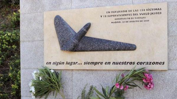 Una década mudos: sin respuesta al accidente de Spanair