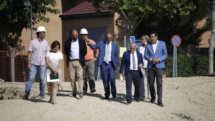 Educación asegura que los centros abrirán en septiembre