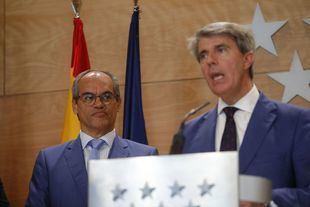 Nuevo respaldo a Garrido: Van Grieken dice que sería