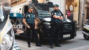 Detenido el presunto autor de un apuñalamiento en Embajadores