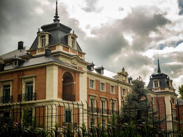 La Moncloa abre sus puertas al público en septiembre