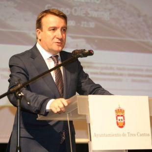 Tres Cantos vuelve a dudar de la idoneidad del Palacio Valdés: no pasó la ITE en 2017