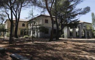 Residencia Palacio Valdés.