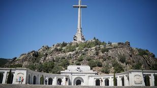El PSOE aprobará la exhumación de Franco el viernes