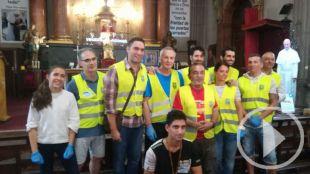 Los Vivancos ofrecerán una gala solidaria en septiembre