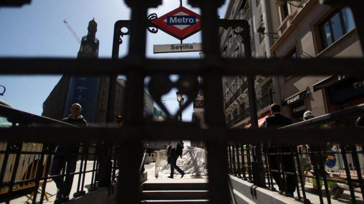 Guía para sobrevivir al cierre de estaciones de Metro