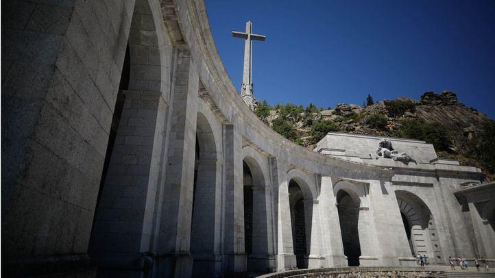 Valle de los Caídos (Archivo)