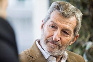 Julio Rodríguez encabeza un manifiesto contra la exaltación del dictador