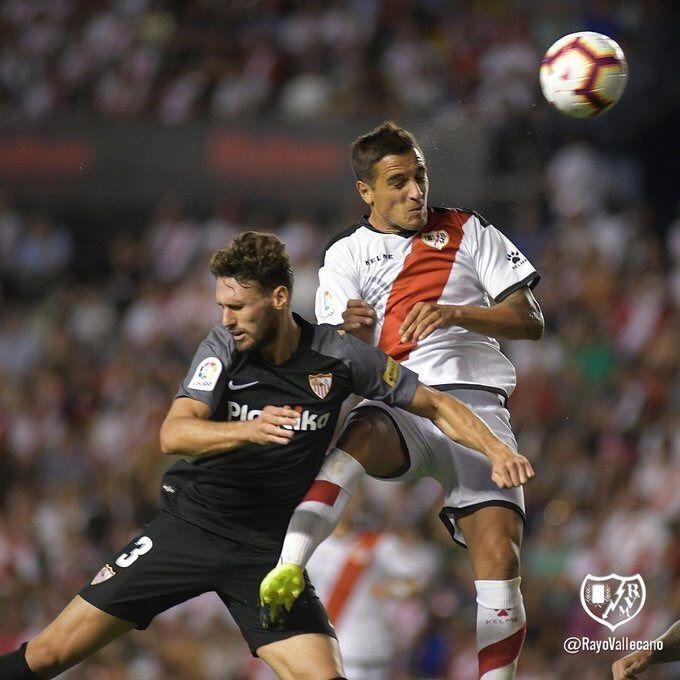 El Rayo rechazó jugar fuera de Vallecas pese a las obras del estadio