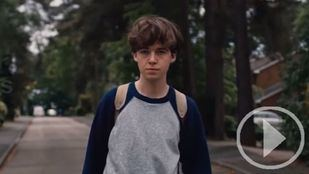 Netflix renueva The End of the F***ing World por una 2ª temporada