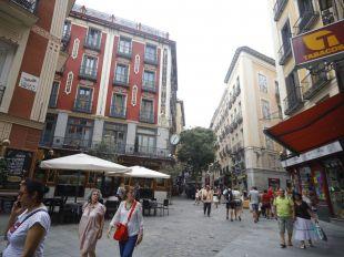 Patrimonio dobla el entorno protegido de la Plaza Mayor