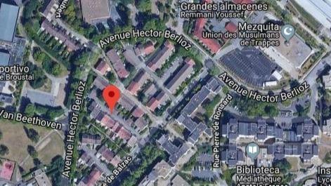 Francia investiga dos homicidios en una familia como posible atentado