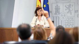 El Gobierno da un plazo de 15 días a los Franco para buscar una sepultura