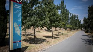 Madrid renaturalizará también el parque del Manzanares