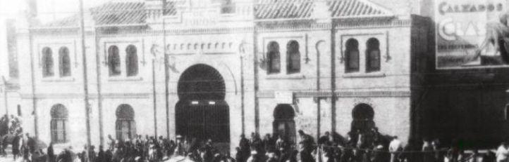 De ruedo a polvorín: explosión en la plaza de toros de Tetuán