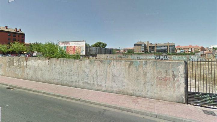Investigan un presunto homicidio en Alcalá