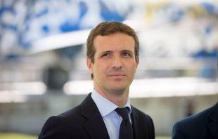 El PP, como Ciudadanos: se abstendrá en el decreto para exhumar a Franco
