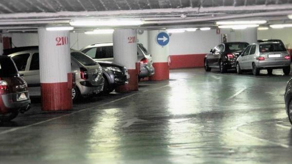 Parkfy: reservar plaza para aparcar al instante