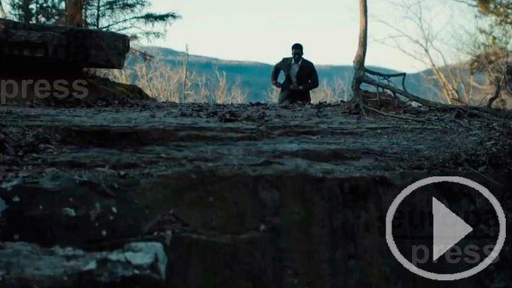 Primer tráiler de 'True Detective 3'