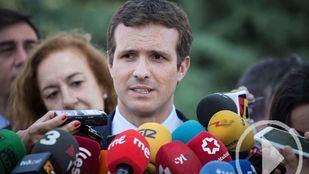 PP se abstendrá en el decreto para exhumar a Franco