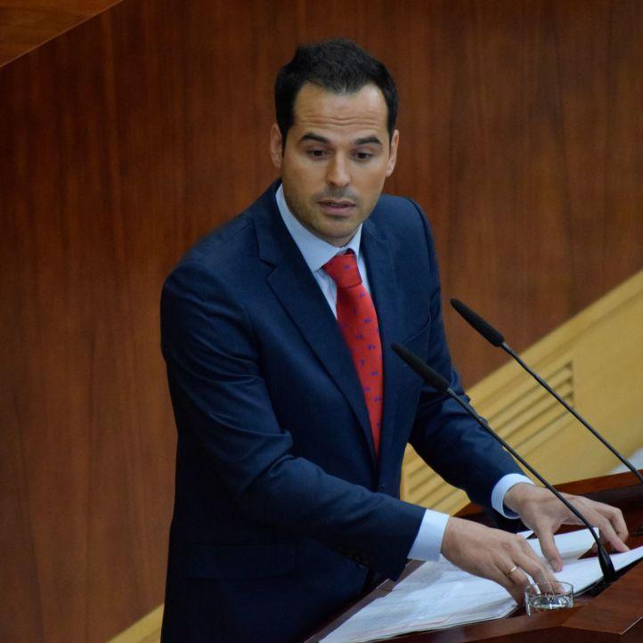 Cs llevará a la Asamblea el cierre del estadio del Rayo