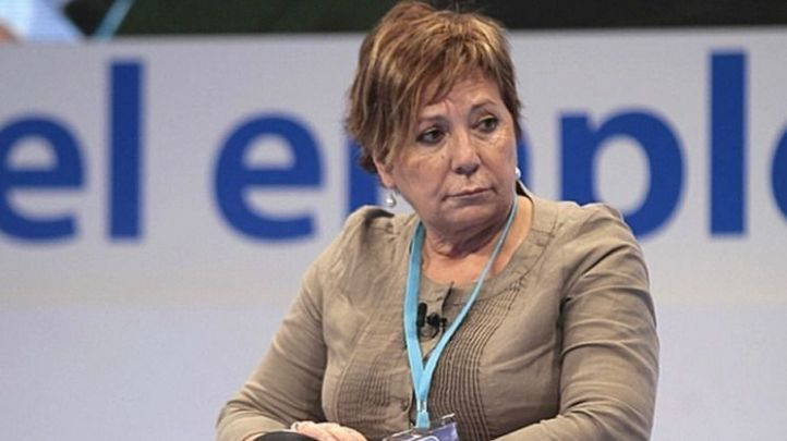 El sonado adiós de Villalobos tras casi 30 años en la Diputación Permanente del Congreso