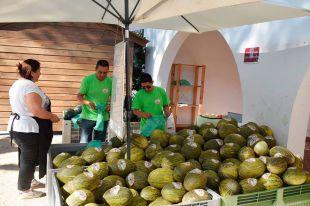Vuelve el Día de Mercado con el melón como protagonista