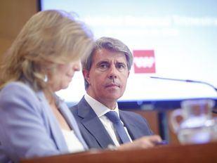 Garrido se lanza a 2019 con un triple 'sí'