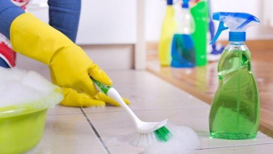 ¿Por qué limpiar a fondo antes de la llegada del otoño?