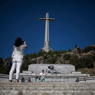 Volantazo de Sánchez con el futuro del Valle de los Caídos