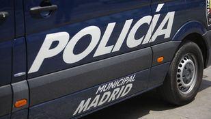 Dos detenidos por un caso de violencia machista en Villaverde