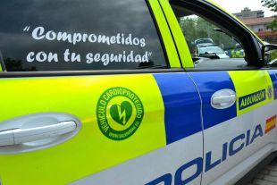 Nuevo atropello con fuga en Alcorcón