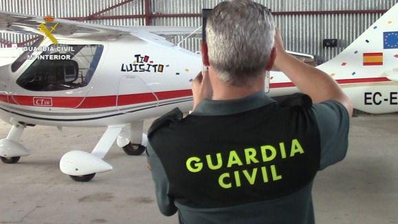 Detectados decenas de drones volando sin autorización