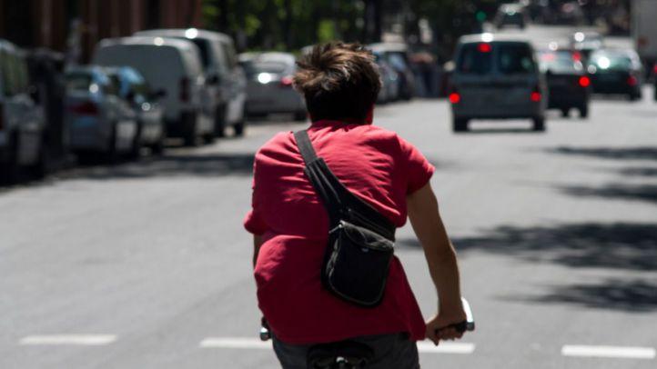 De Casa de Campo a Chopera: mapa del nuevo eje ciclista que Madrid estrenará en 2019