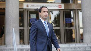 Archivada la denuncia del hangar contra el rector Ramos