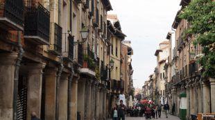 Un perdigonazo alcanza a una niña en Alcalá