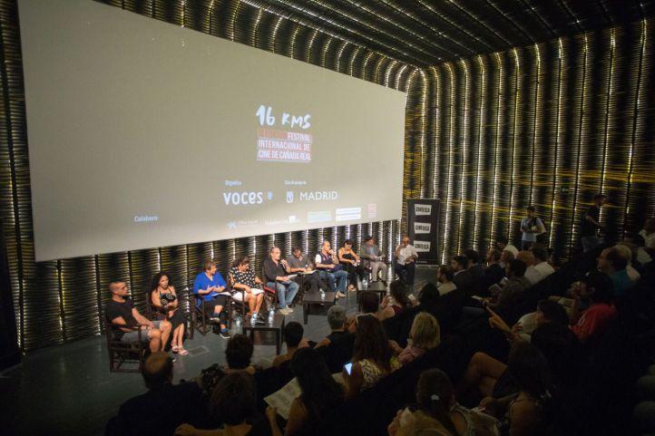 Una Cañada de cine: vuelve el Festival 16 Kilómetros