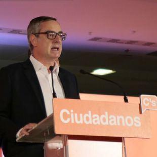 Ciudadanos propone votar por separado a alcaldes y concejales