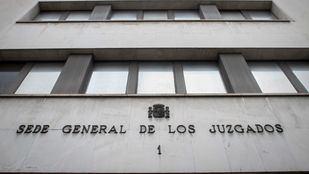 Los juzgados de Plaza Castilla empiezan el curso reformados