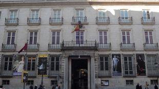 Inspección en Bellas Artes para verificar el impacto de las obras en Canalejas