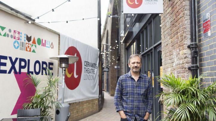 Un rincón en Londres para el teatro español