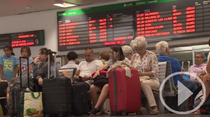 Más de 4 millones de desplazamientos en la 'Operación Retorno'