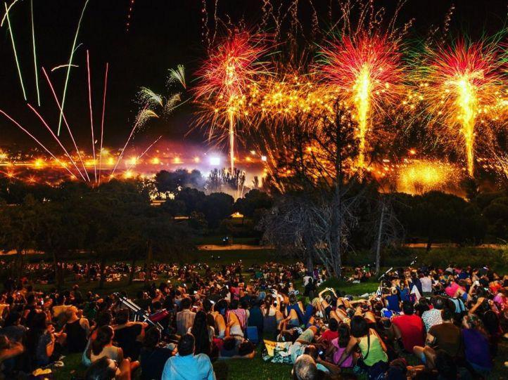 Veranos de la Villa cierra su edición con más de 110.000 asistentes