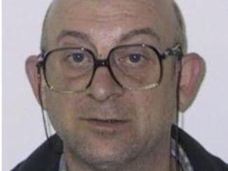 Fernando Iglesias Espiño, el preso fugado de la cárcel de Pereiro de Aguiar (Orense).