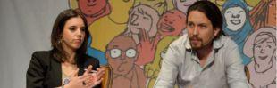 La emocionante carta de Iglesias y Montero sobre sus hijos