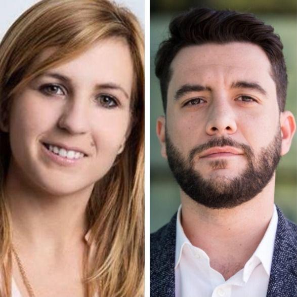 Pérez Baos y Zafra: la Asamblea vuelve a OndaMadrid