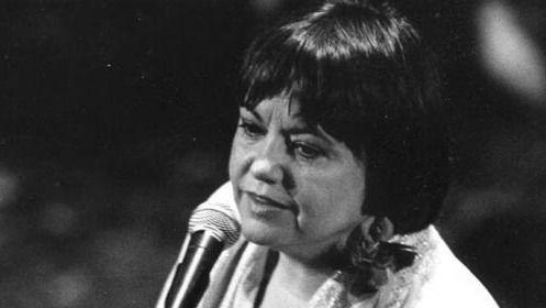 Fallece la cantautora Elisa Serna