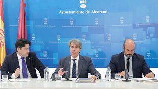 El Consejo de Gobierno de la Comunidad ha tenido lugar este martes en Alcorcón
