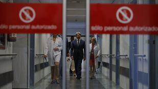 El Doce de Octubre, como La Paz: nuevo hospital para demoler su torre 'setentera'