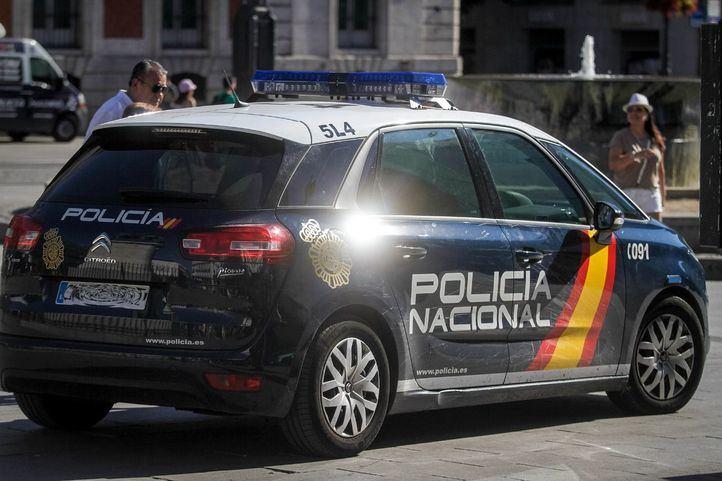 Dos detenidos por apuñalar al joven de Tetuán